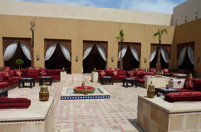 AGADIR Hôtel SOFITEL ROYAL BAY RESORT*****P
