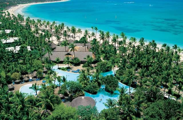 REPUBLIQUE DOMINICAINE BAVARO PRINCESS*****