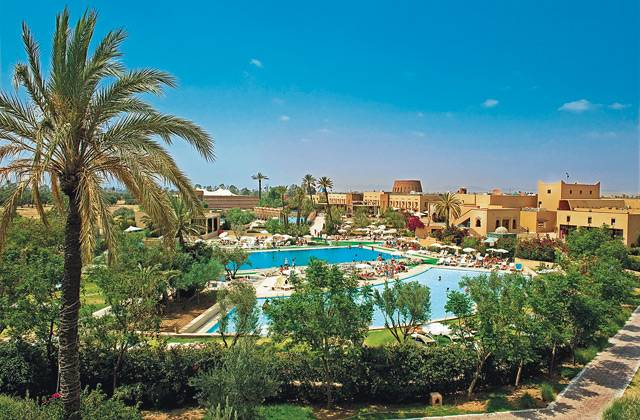 OFFRE SPECIALE MADINA MARRAKECH !!